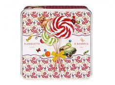 boîte à bonbons vintage #bonbon #boite #vintage