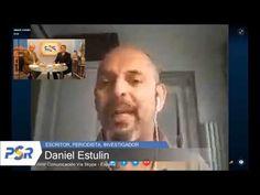PSR Internacional: Daniel Estulin - YouTube