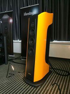 Audio Solution Vantage  speaker