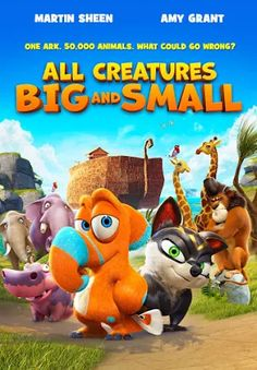 All Creatures Big and Small - Movies & TV on Google Play