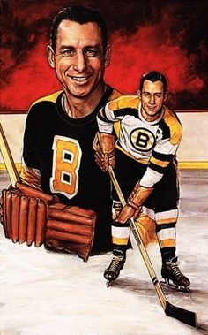 Milt Schmidt Boston Bruins Autographed Legends Of Hockey Postcard Deceased Boston Bruins Hockey, Women's Hockey, Hockey Games, Schmidt, Boston Sports, Boston Red Sox, Wayne Gretzky, Tim Hortons, Sports Figures