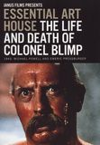 Essential Art House: The Life and Death of Colonel Blimp [Criterion Collection] [DVD] [English] [1943]