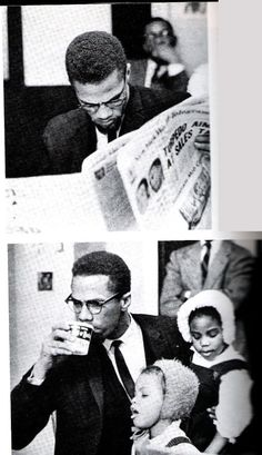 Black Culture, disciplesofmalcolm: Malcolm X, unknown date. Malcolm X, Civil Rights Leaders, By Any Means Necessary, Famous Black, Black History Facts, Black Families, Power To The People, African Diaspora, African American History