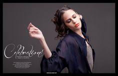 Segui la moda - #13 Happy & Merry Diciembre 2011 - http://issuu.com/seguilamoda/docs/revista_diciembre_2011/68