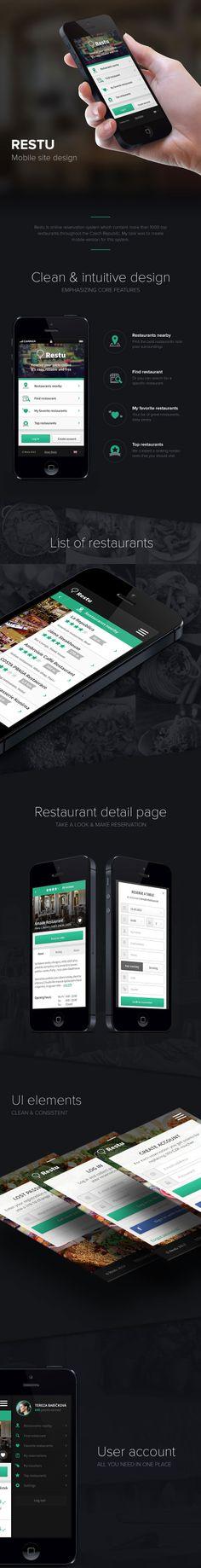 Daily Mobile UI Design Inspiration #186