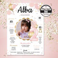 Personnalisé ARTDECO vintage carte d/'anniversaire fille soeur amie mère tout âge
