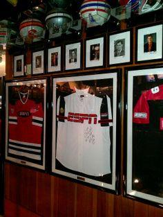 ESPN Club - Lake Buena Vista, FL