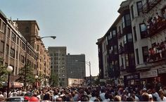 How Chicago's Neighborhoods Got Their Names | Mental Floss Boystown