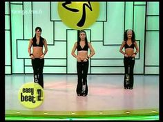 Andale Step - YouTube