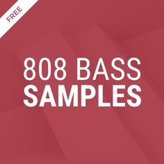 ▶︎▶︎▶︎ <a href='http://pumpyoursound.com/fangate/detail/18089-free-808-bass-samples'>Free Download</a>  In this pack are some of my favorite 808 bass samples for trap. There are just sines, but mix re