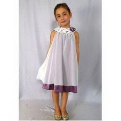 robe de ceremonie fille - Robe Cortege Fille Mariage