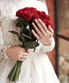 Muslim Wedding Dresses, Wedding Hijab, Wedding Ring Photography, Girl Photography Poses, Pre Wedding Poses, Wedding Photos, Cute Muslim Couples, Wedding Favors For Guests, Wedding Favors