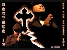 Christian Rap - Brother Ig - In The Rain (+playlist)