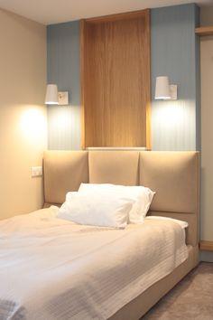 Calm bedroom #2