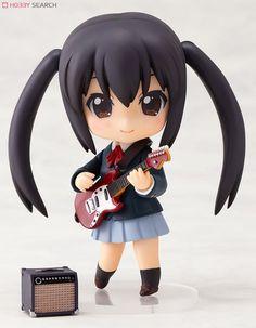 ★ 2-orden de llegada Nendoroid Azusa Nakano (Figura) Imagen del producto 1