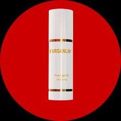 The best brand of 100% Pure 100 ml Arganlife Moroccan Argan oil Hair Treatment