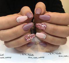 "91 gilla-markeringar, 6 kommentarer - NN Nails (@nn_nails_salong) på Instagram: ""#nails #nagelbyggning #nagelbyggare #nagelterapeut #nagelterapeut #nagelförlängningstockholm…"""
