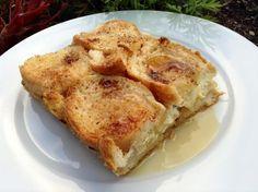French Toast, Breakfast, Desserts, Food, Kuchen, Morning Coffee, Tailgate Desserts, Deserts, Essen