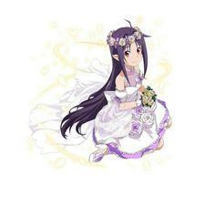 Yuuki (ALO) ~ bride ~