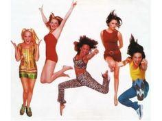 Spice World!!