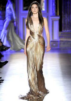 Zuhair Murad Haute Couture printemps-été 2012|31