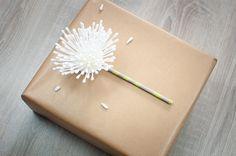 Geschenke schön verpacken | schön einpacken