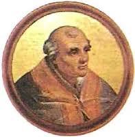 162.- Calixto II (Febrero 8, 1119-Diciembre 13, 1124) El 18 de marzo de 1123 convocó el Primer Concilio de Letrán, considerado por la Iglesia Católica como el primero de los ecuménicos celebrados en Occidente, y en el que se confirmaron y sancionaron los acuerdos logrados en el Concordato de Worms además de decretarse veintidós cánones contra la simonía, el nicolaísmo, y la intromisión de los laicos en asuntos eclesiásticos; promoviéndose además la Segunda Cruzada.