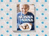 stuff mondays - nonna to nana cookbook