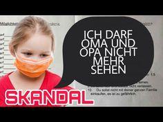 Die 10 C-Pandemie Gebote für Kinder - YouTube