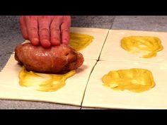 4 ötlet hogyan készíts a csirkehúsból milliókat érő finomságokat.  Cookrate - Magyarország - YouTube Baked Potato, Potatoes, Chicken, Meat, Baking, Vegetables, Ethnic Recipes, Food, Youtube
