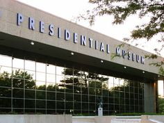Gerald R. Ford Presidential Library and Museum- Celebrating the life and presidency of Gerald R. Ford and his family. One of the most entertaining presidential museums in our nation.