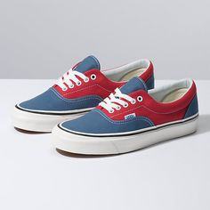 Converse Shoes Outfit, Vans Sneakers, Men's Shoes, Tenis Vans, Vans Store, Vans Toddler, Blue Vans, Custom Vans, Skate Shoes