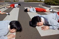 photo manipulation by Izumi Miyazaki http://ineedaguide.blogspot.com/2014/12/izumi-miyazaki.html #photography