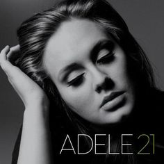 Someone Like You by Adele on 21...makes me want to cry every time I hear this song...