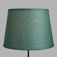 815a3f69704 White Cotton Linen Table Lamp Shade
