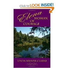 """Roaring Twenties Sweet Romance Receives Excellent Reviews – """"Elena, Woman of Courage"""" by Linda Weaver Clarke is a family saga in Bear Lake, Idaho. Read more and watch trailer here... http://newbookjournal.com/2012/04/elena-woman-of-courage-by-linda-weaver-clarke/ New Book Journal posts free press releases for authors and publishers"""