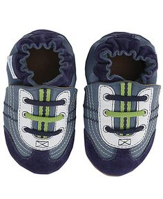 Robeez Baby Shoes, Baby Boys Braedon Shoes - Kids - Macy's