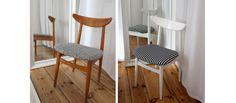 Aus alt mach neu: Stühle   Selbermachen und DIY   UPCYCLE ME
