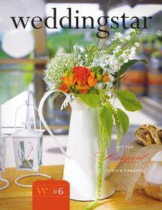 Weddingstar Vineyard Lookbook