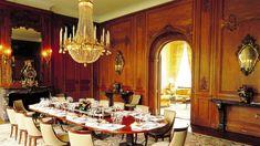 L'Hôtel du Marc, Reims (Maison Veuve Clicquot)