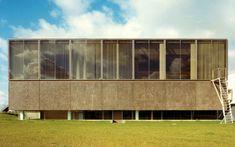 school of engineering, killingworth, ryder and yates, 1974