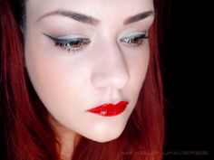 Your description here Catwalk Makeup, Septum Ring, Makeup Looks, Universe, Eyeshadow, Product Description, Rings, Jewelry, Runway Makeup