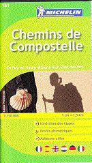 G016 Chemin de Compostelle - [Amis de Saint Jacques de Compostelle]