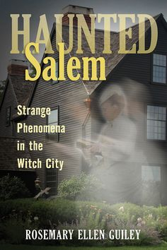 Salem Massachusetts Halloween Events | It wouldn't be Halloween without appearances in Salem, the witchiest ...