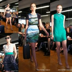 "EVENT RECAP: David Peck's ""Desktination"" Spring 2014 Fashion Show - Live Life in Style - Houston Fashion Blogger"