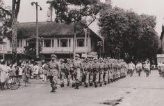 Commando Ponchardier - INDO 1946