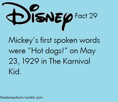 "Now the ""Hot Dog Song"" in Mickey Mouse Clubhouse makes a little bit more sense"