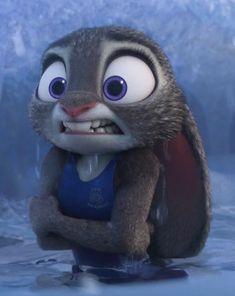 Judy Hopps Fart