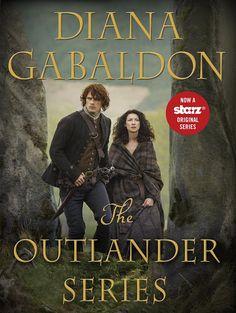 Leggo Rosa: La serie Outlander di Diana Gabaldon