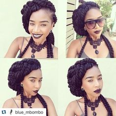 Find more bulk hair information about crochet hair extensions 2x instagram post by ruutos ruutos black hair extensions pmusecretfo Images